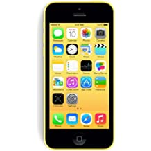 Apple iPhone 5C 32GB Giallo [Italia]