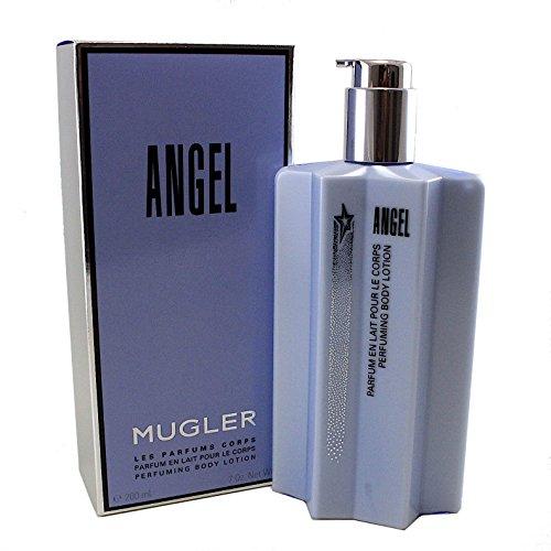 Thierry Mugler angel Body Lotion, 200 ml, 1er Pack, (1x 0,2 L)