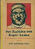Der Radscha von Negri-Lama,