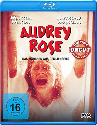 Audrey Rose (Das Mädchen aus dem Jenseits) [Blu-ray]