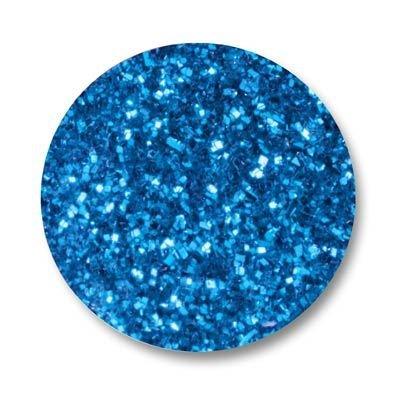 Magic Items Magic de couleur acrylique poudre – paillettes bleu n ° 38