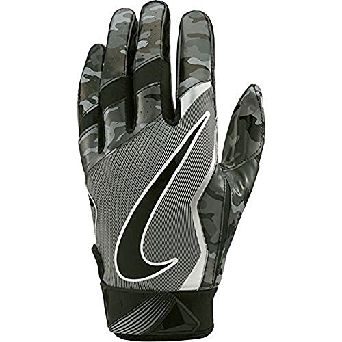 Nike Vapor Jet 4 Camo American Football Handschuhe - Medium