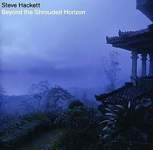 Beyond The Shrouded Horizon