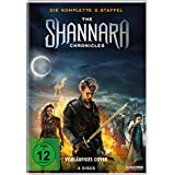 The Shannara Chronicles - Die komplette 2.Staffel