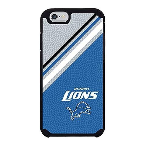 NFL Detroit Lions Diagonal Stripes Team color NFL Football One