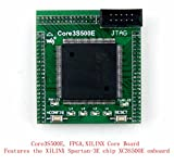 Venel Core3S500E, XILINX Core Board/FPGA Core Board / XC3S500E Device Onboard, Supports Further Expansion