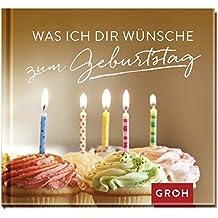 Suchergebnis auf für: Geburtstagswünsche
