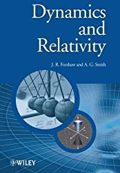 Dynamics and Relativity (Manchester Physics (Paperback))