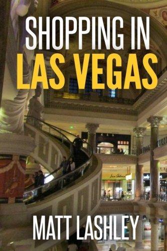 Shopping in Las Vegas