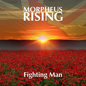 Fighting Man - in aid of HELP for HEROES and the Poppy Appeal
