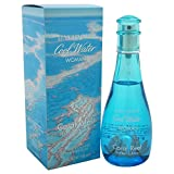DAVIDOFF Cool Water Woman Sum CR EDT V 100 ml