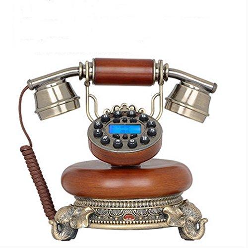 Newsbenessere.com 51azHdwDtwL Antiquariato continentale Telefono Telefono retrò casa base american telephone creative seduta fissa.