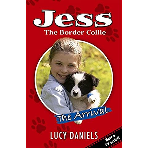 Jess The Border Collie: The Arrival: TV