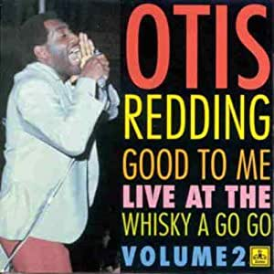 Live at the Whiskey-a-Go-Go Vol.2: Good to Me [VINYL]