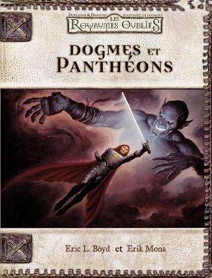 Dogmes & Panthéons