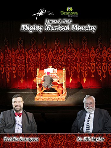 Mighty Musical Monday
