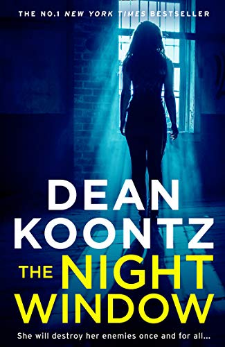 The Night Window: Jane Hawk Thriller (5)
