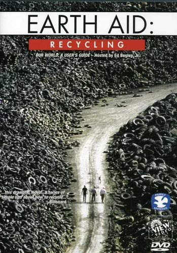 Earth Aid: Recycling [DVD] [1994...