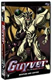 Guyver: The Bioboosted Armor Vol. 7
