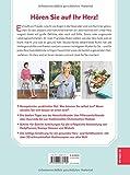 Meine sanfte Medizin für ein starkes Herz: Herzerkrankungen, Bluthochdruck & Arteriosklerose natürlich behandeln - Dr. med. Franziska Rubin