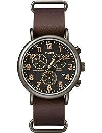 Timex Damen-Armbanduhr TW2P85400