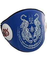 Nouveau Belly protecteur Corps Pad Armour Guard côté Coffre MMA Muay Thai boxe d'entraînement May Arts martiaux Kick de protection d'équipement de combat Shield Rib AB Gear