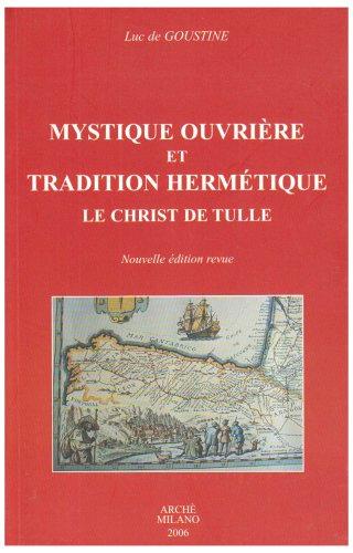 Mystique ouvrire et tradition hermtique