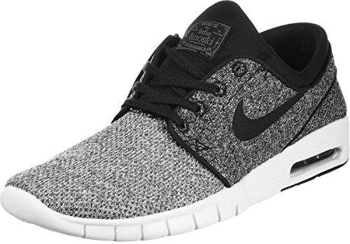 factory authentic 8e3b1 0ce81 631303 102 Nike SB Stefan Janoski Max Sneaker Weiss 38.5