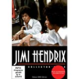 : Jimi Hendrix - Collector's Box (2 DVDs) [Deluxe Edition] [Deluxe Edition] [Deluxe Edition] [Deluxe Edition] (DVD)
