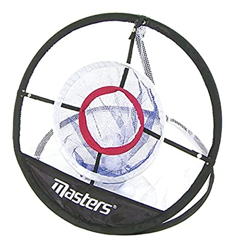 Masters Golf Pop Up Chipping Target Practice Net