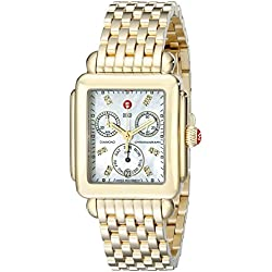 Michele MWW06P000016 - Reloj para mujeres