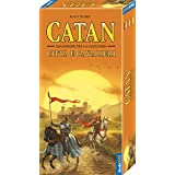 Jeux États-Unis gu573–Catan villes et chevaliers