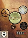 Rush - Time Machine 2011