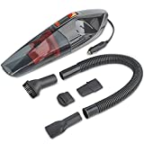 Best Car Vacs - VonHaus Handheld Car Vacuum Cleaner - 5kPa Suction Review