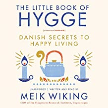 LITTLE BK OF HYGGE           M