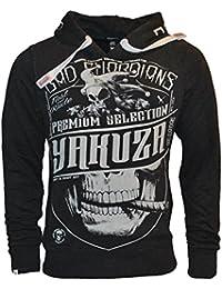 Yakuza Premium - Sudadera con capucha - Capucha - para hombre