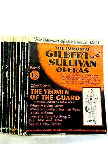 The Immoral Gilbert & Sullivan Operas, Part 5 - 14
