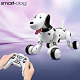 Toyshine Intelligent Dog With 28 Interactive Remote Control Functions