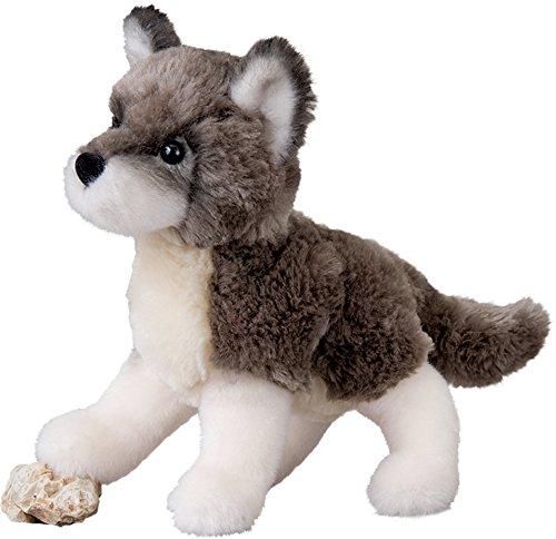 Cuddle Toys 4036 Ashes WOLF Rauptier Hund Canis lupus Kuscheltier Plüschtier Stofftier Plüsch Spielzeug