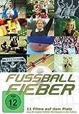 FuÃ??ball Fieber - 11 Filme auf dem Platz [DVD] (2008) Gerhard Olschewski