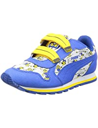 Puma Unisex Minions St Runner V Ps Sneakers