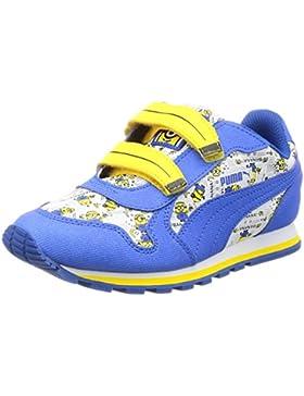 Puma Minions ST Runner Sport Schuhe Jungen Kinder Junior