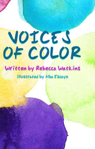 Voices of Color (English Edition)