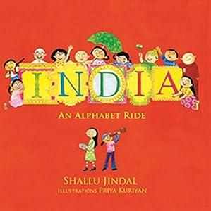 India : An Alphabet Ride