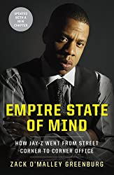 (EMPIRE STATE OF MIND) BY [GREENBURG, ZACK O'MALLEY](AUTHOR)HARDBACK