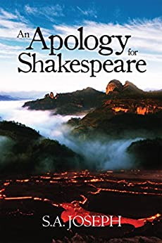 An Apology For Shakespeare by [Joseph]
