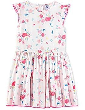 Petit Bateau Mädchen Kleider Robe Mc_22659