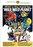 Wild Wild Planet [DVD] [1965] [Region 1] [US Import] [NTSC]