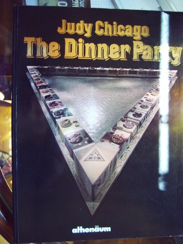 (The Dinner Party. Ausstellungskatalog)