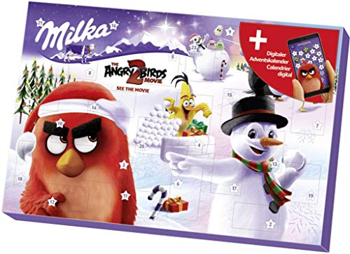 Milka Digitaler Adventskalender